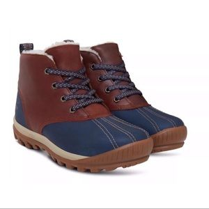NEW TIMBERLANDS Women's Mt Hayes Boots